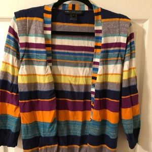 Marc Jacobs Cardigan colorful